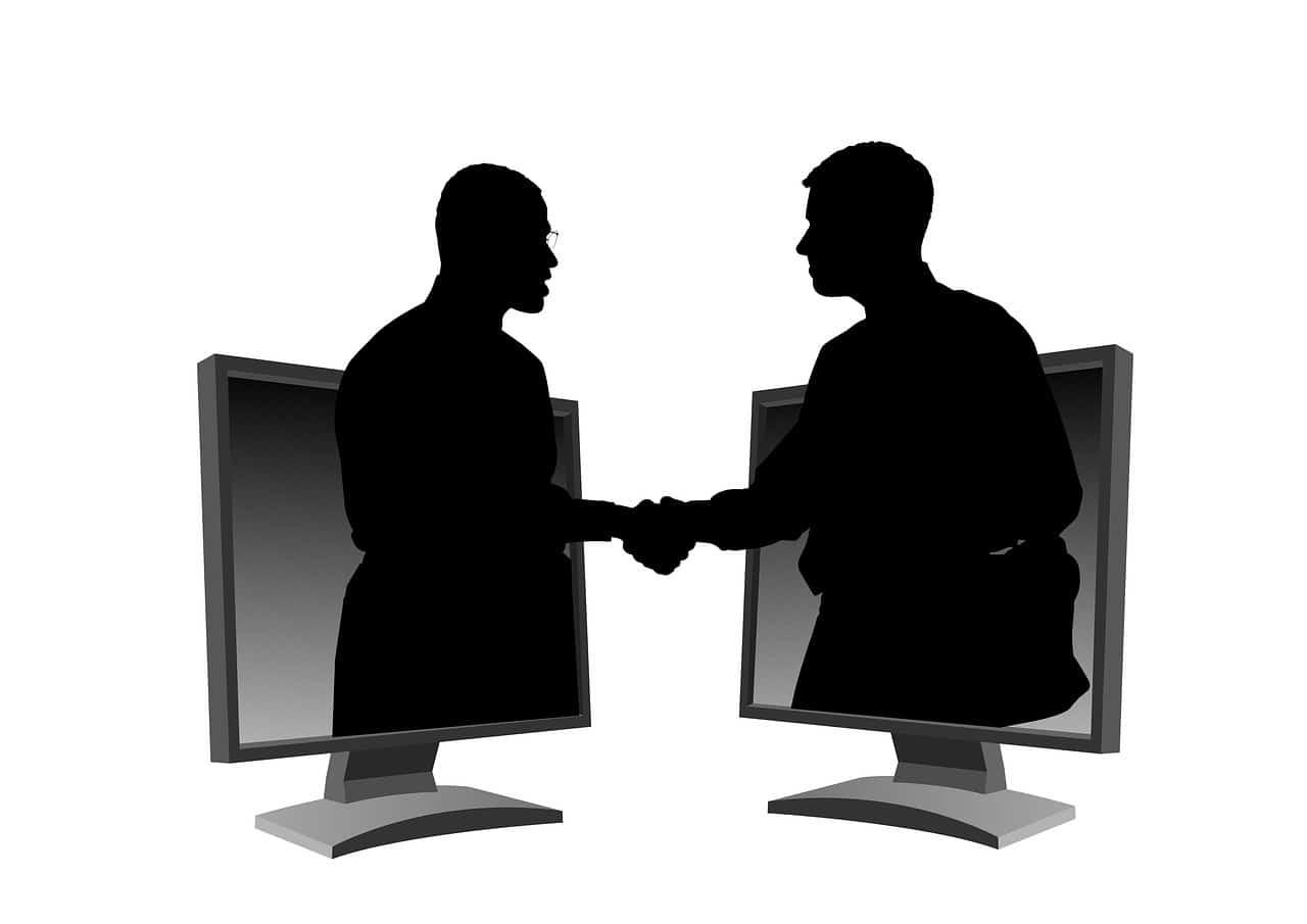 לקוח ועורך דין
