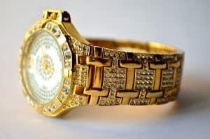 זהב ויהלומים