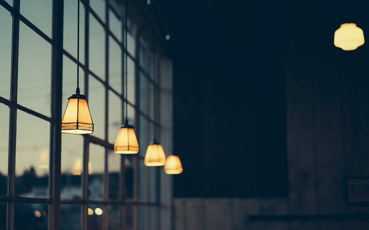 הרבעה מנורות