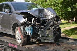רכב לאחת התנגשות
